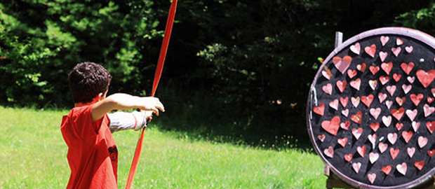 The Archery Pit