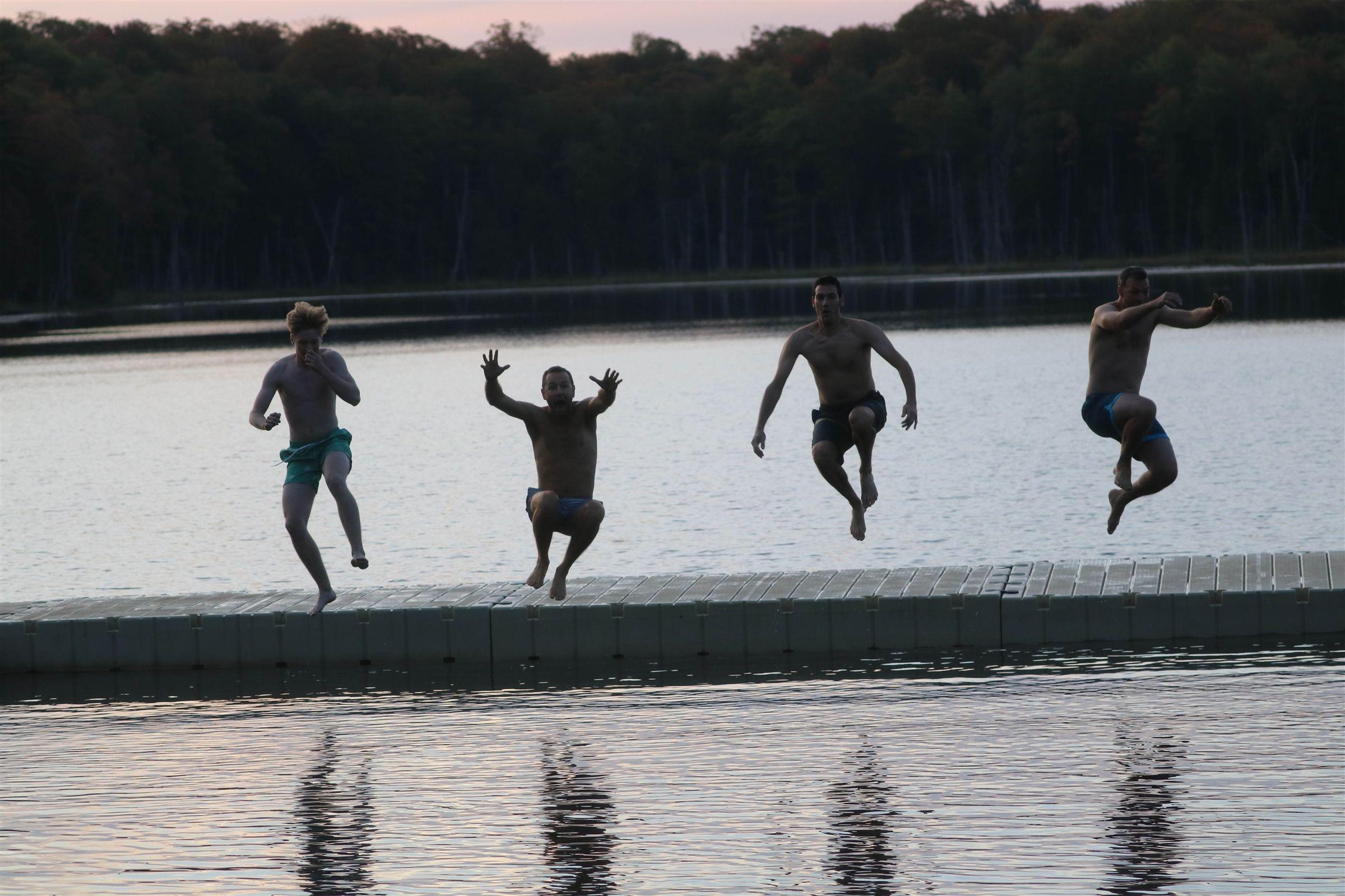 Camp Big Canoe